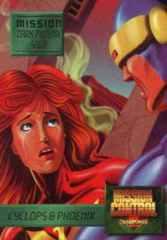 Mission Dark Phoenix Sage #7