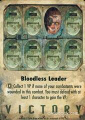 Bloodless Leader