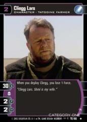 Cliegg Lars (A) - Foil