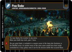 Free Endor