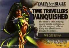 Mission: Event The Crossing: Time Travellers Vanquished