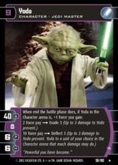 Yoda (A)