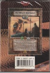 The Awakening - Ra'shari Starter Deck