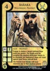 Baraka Wandering Prophet
