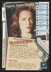 Agent Dana Scully (XF96-0173v1)