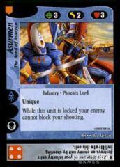 Asurmen - The Hand of Asuryan