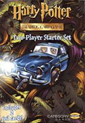 Chamber of Secrets 2-Player Starter Deck