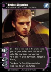 Anakin Skywalker (B)