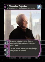 Chancellor Palpatine (B)