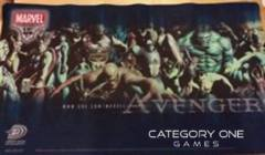 Playmat MAV Alex Ross Avengers