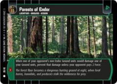 Forests of Endor