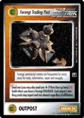 Starter Deck II 8 Card Set (1998)