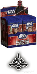 The Phantom Menace (TPM) Complete Set