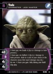 Yoda (B)