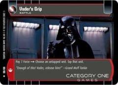 Vader's Grip - Foil