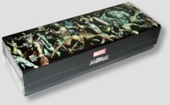 Marvel Avengers Collector Deck Tins Box
