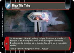 Blow This Thing - Foil