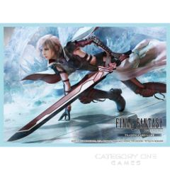 Deck Protector Card Sleeves FF XIII