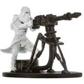 Snowtrooper with E-Web Blaster - 17