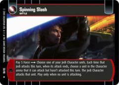 Spinning Slash