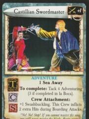 Castillian Swordmaster