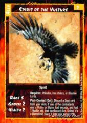 Spirit of the Vulture