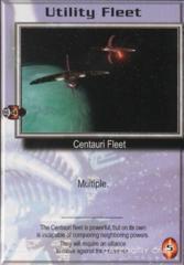 Utility Fleet (Centauri)