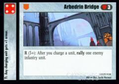 Arbedrin Bridge