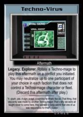 Techno-Virus