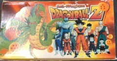 Set 2 (Dragonball Z) Booster Box