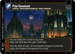 Free Coruscant