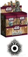 Rogues and Scoundrels (RAS) Booster Pack