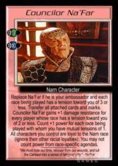 Councilor Na'Far