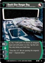 Death Star Hangar Bay