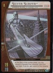 Silver Surfer, Norrin Radd (EA)