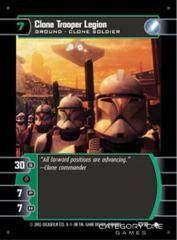 Clone Trooper Legion - Foil