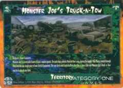 Monster Joe's Truck-n-Tow