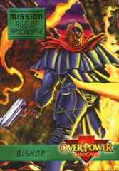 Mission Age of Apocalypse #1