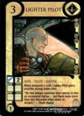 Lighter Pilot