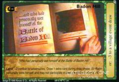 Badon Hill