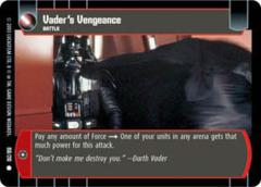 Vader's Vengeance