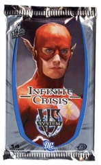 DC Infinite Crisis Pack