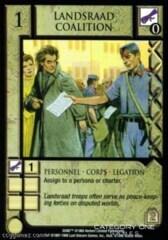 Landsraad Coalition
