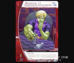 Braniac 5.1, Querl Dox (EA)