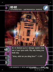 R2-D2 (B) - Foil