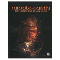 Middle Earth: The Lidless Eye Player Guide