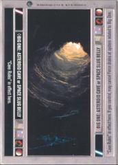 Big One: Asteroid Cave or Space Slug Belly [Lightside] [White Border]