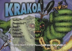 Location Krakoa