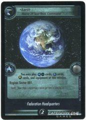 Earth, Home of Starfleet Command [Promo]