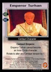 Emperor Turhan